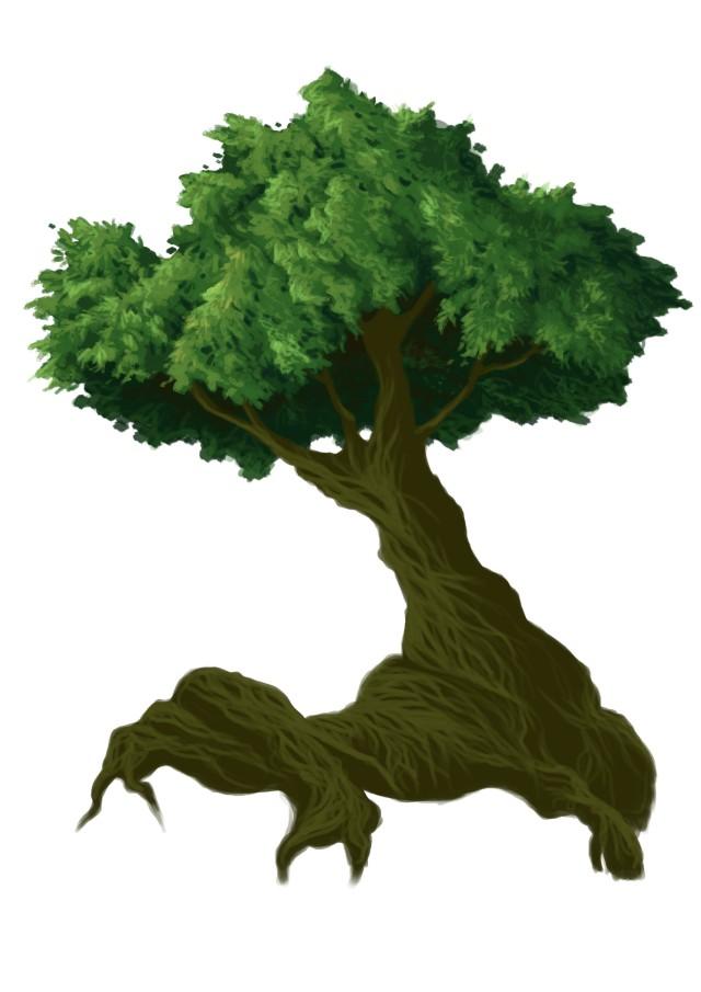 tree copy copy