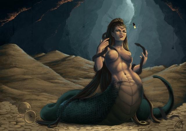Snakewoman10 copy