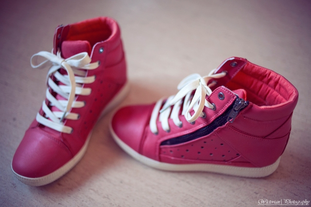 My new shoes <3 Yeah!
